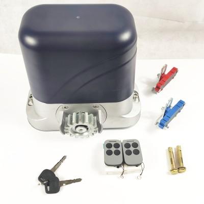 Комплект привода для откатных ворот HomeGate с двумя пультами LTM800AC