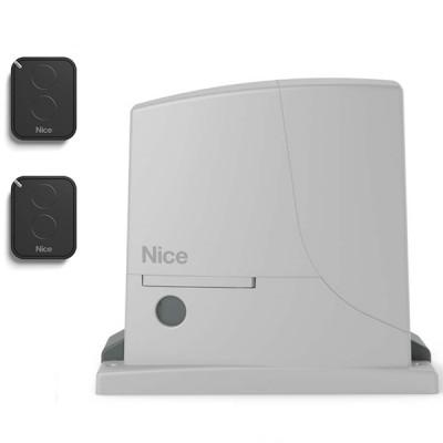 Электропривод для откатных ворот Nice ROX600 KLT